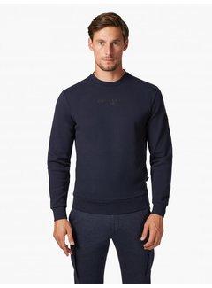 Cavallaro Napoli Sweater Vallone Dark Blue (120215000 - 699000)
