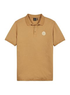 Kultivate Polo Jeep Washed Brown Sugar (2101010401 - 507-BrownSugar)