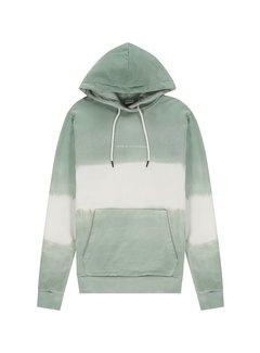 Kultivate Hooded Sweater Dip (2101011008 - 218-PearledIvory)