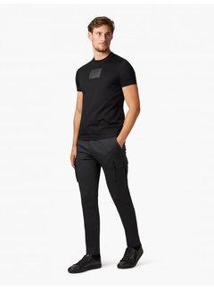 Cavallaro Napoli T-shirt Ferzetti Black (117215004 - 990000)