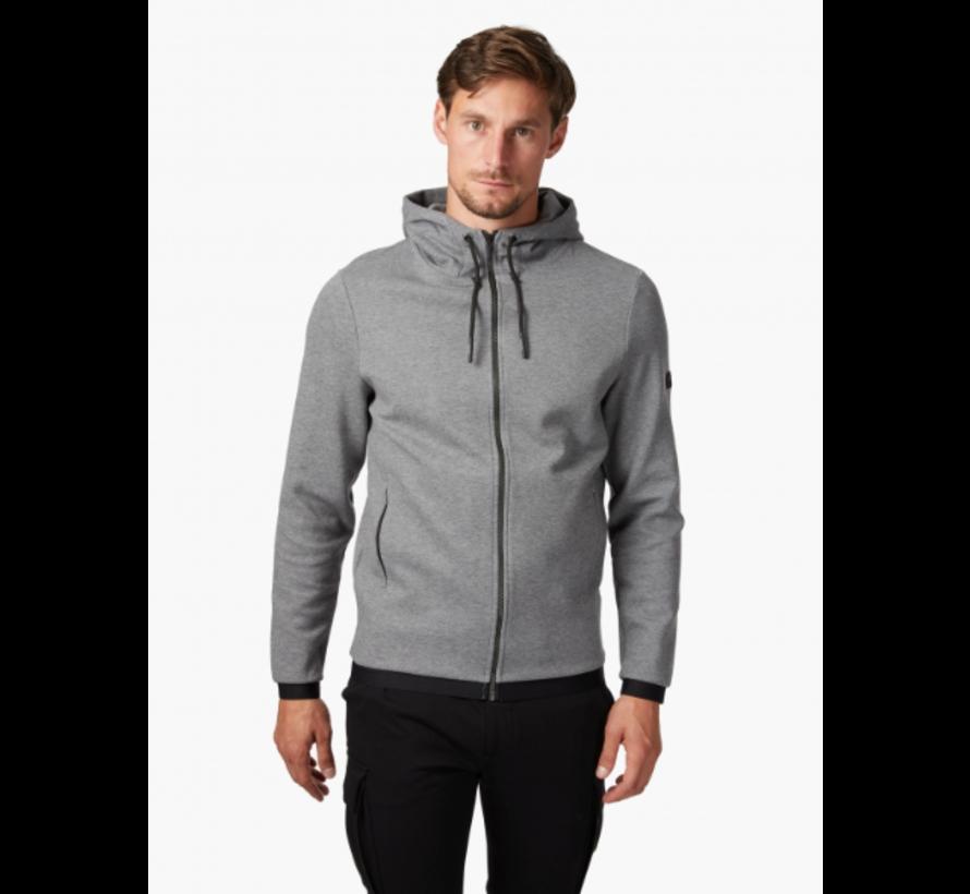Vest Orsini Grey Melange (120215008 - 950000)N