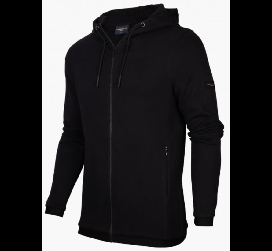 Vest Orsini Black (120215008 - 999000)