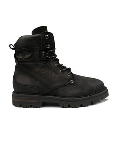 PME Legend Boots Expeditor Leather/Suede Black (PBO216028 - 999)