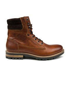 PME Legend Boots Cargotanker Rustic Leather Cognac (PBO216031 - 898)