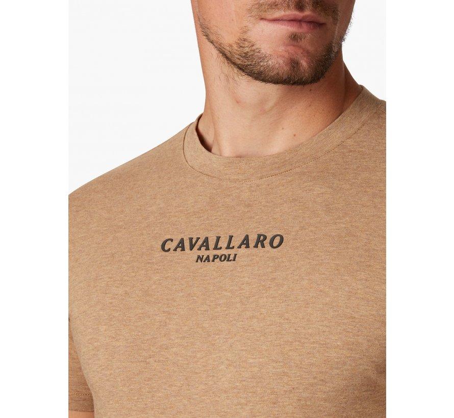 T-shirt Athletic Beige (117216000 - 826000)