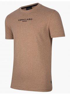Cavallaro Napoli T-shirt Athletic Beige (117216000 - 826000)