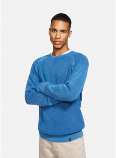 Colours & Sons Pullover Ronde Hals Faded Navy Blauw (9221 - 101 - 625)