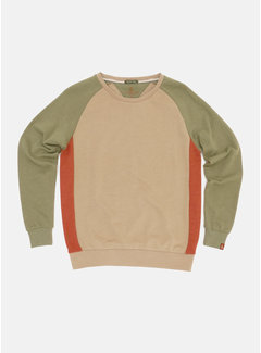 Colours & Sons Sweater Ronde Hals (9221 - 444 - 901)
