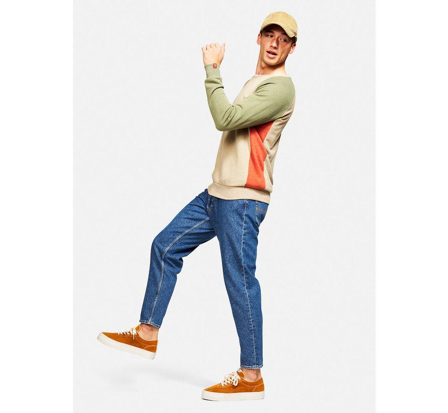 Sweater Ronde Hals (9221 - 444 - 901)