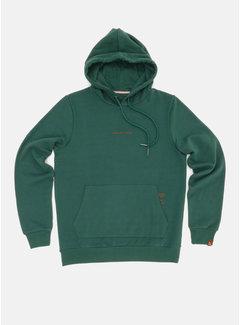Colours & Sons Hooded Sweater Donker Groen (9221 - 450 - 499)