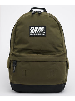 Superdry Rugtas Forest Pine (M9110057A - S0R)