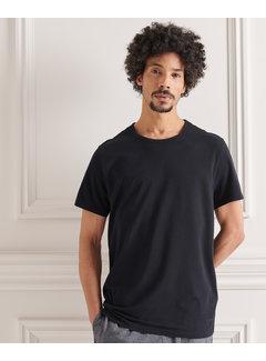 Superdry T-shirts 2Pack Zwart (M3110315A - 02A)