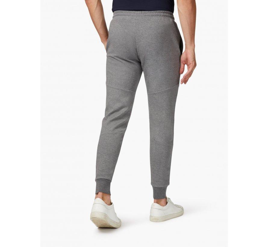 Sweatpants Athletic Grey Melange (121216000 - 950000)