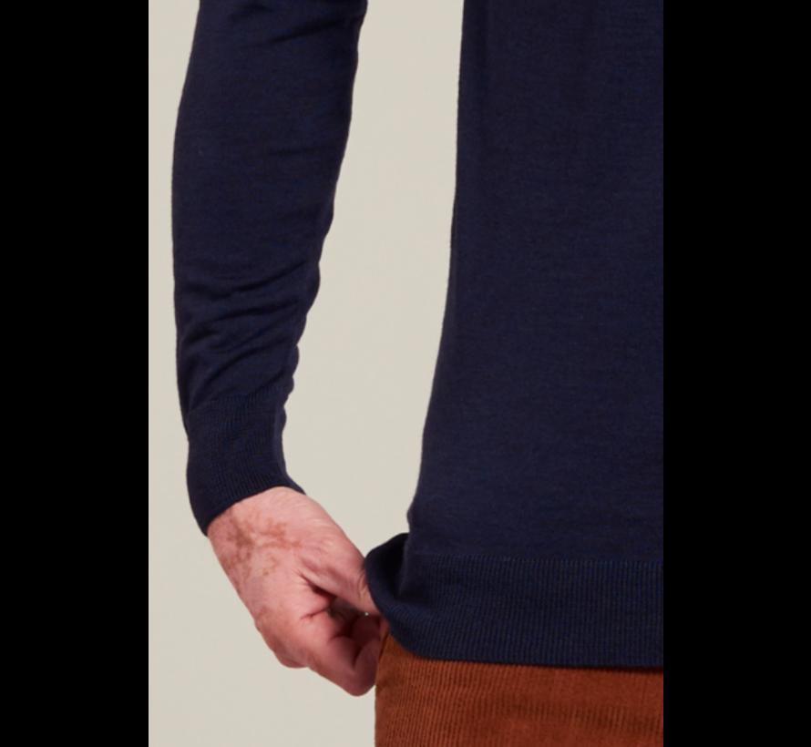 Coltrui Merino Wool Navy Blauw (405462 - 649)