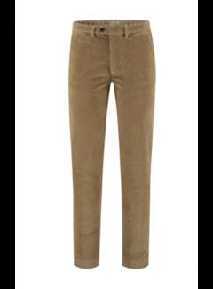 Dstrezzed Chino Fonda Slim Fit Ribcord Khaki Beige (501522 - 250)