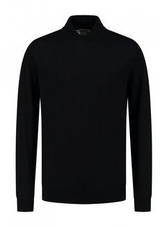 Dstrezzed Coltrui Merino Wol Black (405460 - 999)