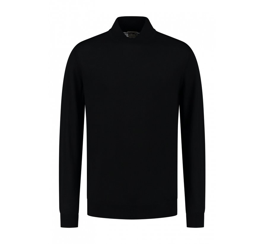 Coltrui Merino Wol Black (405460 - 999)