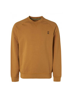 No Excess Sweater Pacific Goud/Geel (11180280 - 190)