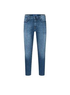 Mac Jeans Garvin 90S Denim H551 Original Dark Blue (6650 00 1980L)