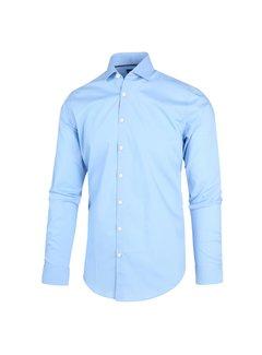Blue Industry Overhemd Max 1001 Blauw (1001)N