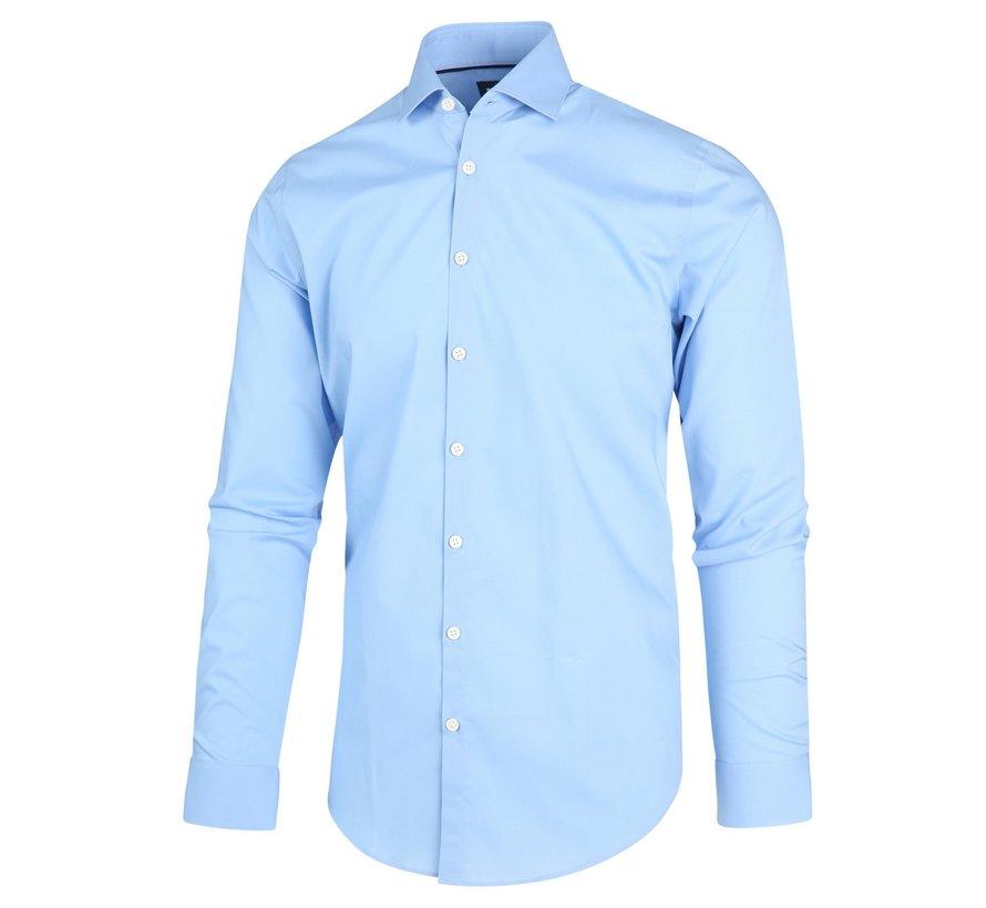 Overhemd Max 1001 Blauw (1001)N