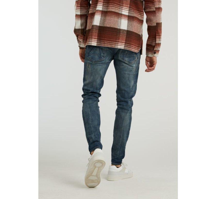 Jeans EGO VANN Mid Blue (1111.326.052 - D22)
