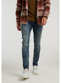 CHASIN' Jeans EGO VANN Mid Blue (1111.326.052 - D22)