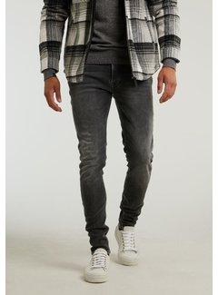 CHASIN' Jeans EGO IRON Grey Denim (1111.354.002 - D80)