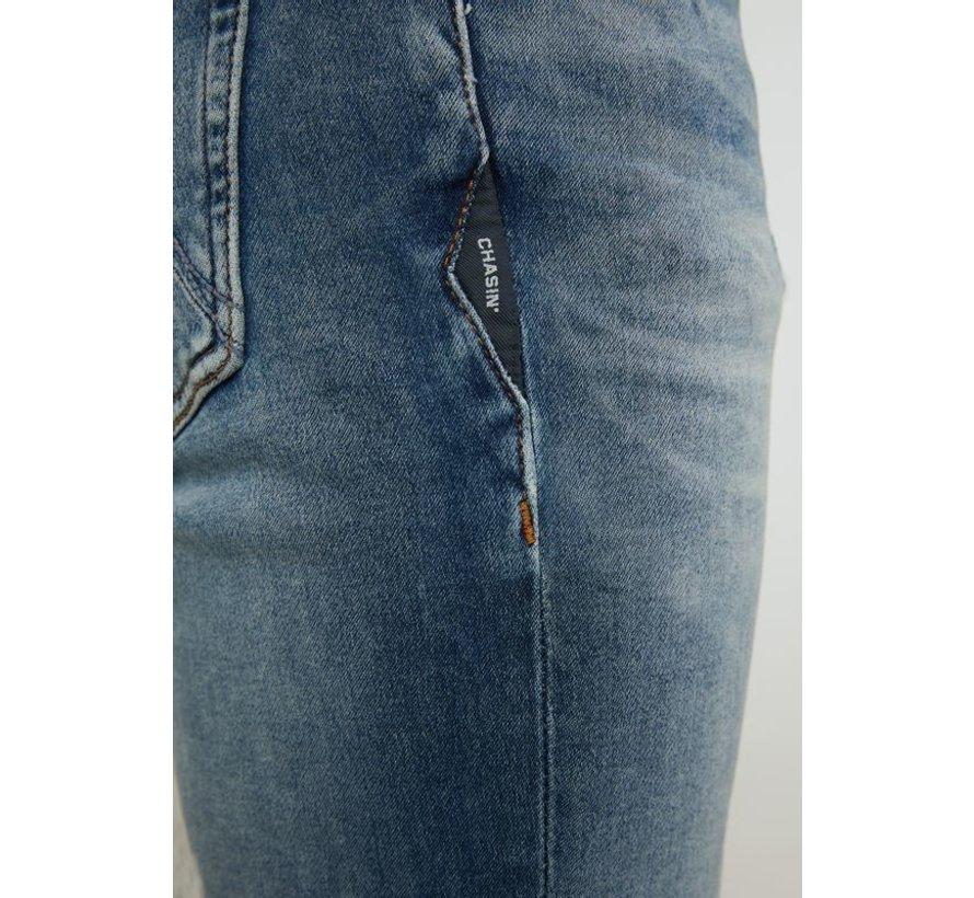 Jeans EGO NOBLE Licht Blauw (1111.354.003 - D32)