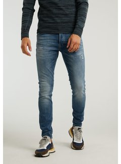 CHASIN' Jeans EGO NOBLE Licht Blauw (1111.354.003 - D32)