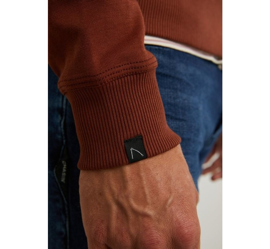 Sweater RYDER Bruin (4.111.187.003 - E70)