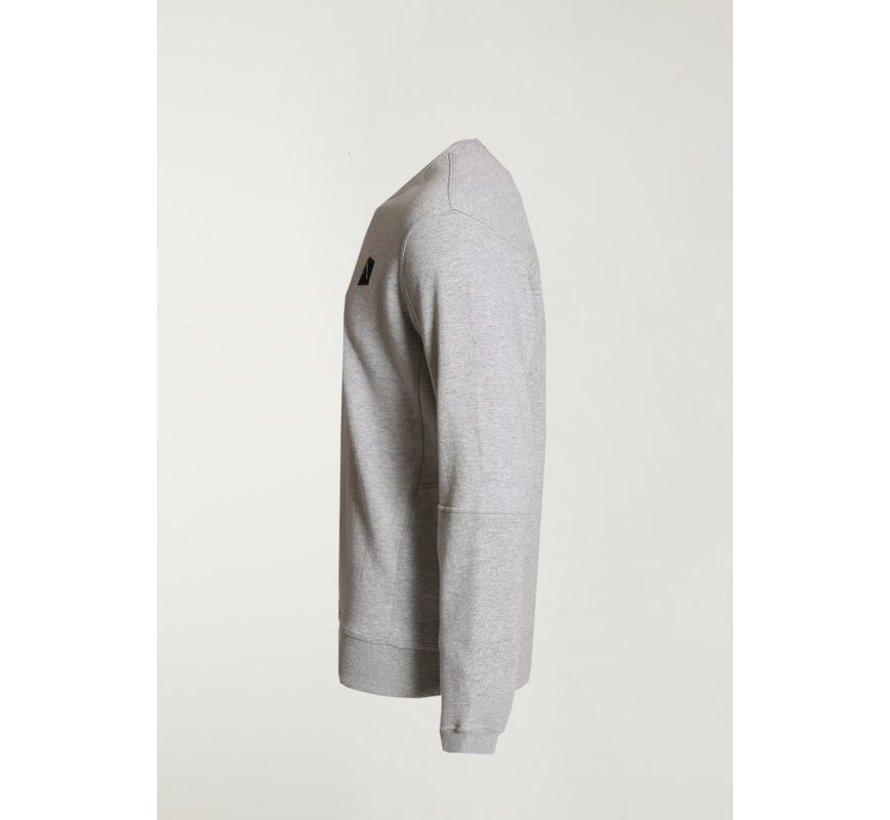 Sweater RYDER Grijs (4.111.187.003 - E81)