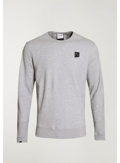 CHASIN' Sweater RYDER Grijs (4.111.187.003 - E81)