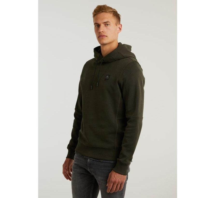 Sweater HARPER Donker Groen (4.113.187.001 - E53)