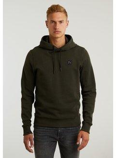 CHASIN' Sweater HARPER Donker Groen (4.113.187.001 - E53)