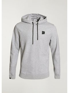 CHASIN' Sweater HARPER Licht Grijs (4.113.187.001 - E81)