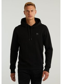 CHASIN' Sweater HARPER Zwart (4.113.187.001 - E90)