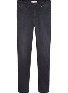 Tommy Hilfiger Jeans Simon Skinny Fit Zwart (DM0DM09562 - 1BZ)