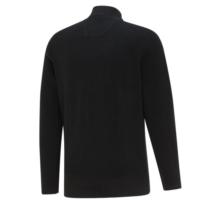 Overshirt Zwart (KBIW21 - M17 - BLACK)
