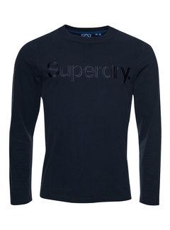 Superdry T-shirt Eclipse (M6010586A - 98T)