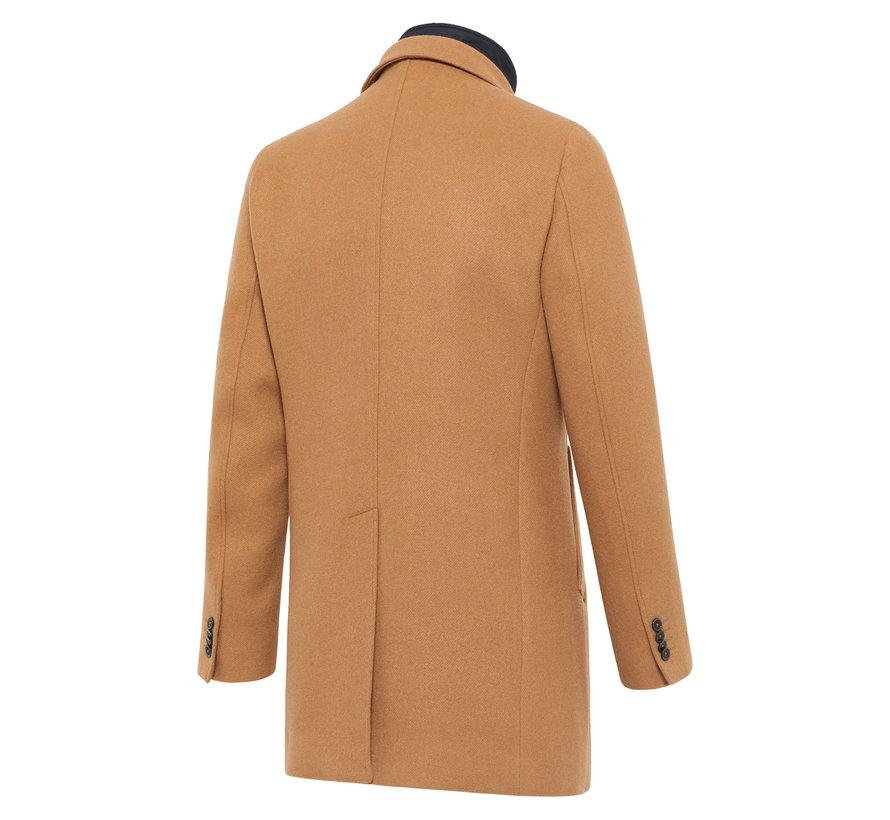 Coat Camel (OBIW21 - M1) zonder capuchon