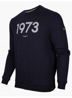 Cavallaro Napoli Sweater Massari Dark Blue (120215006 - 699000)