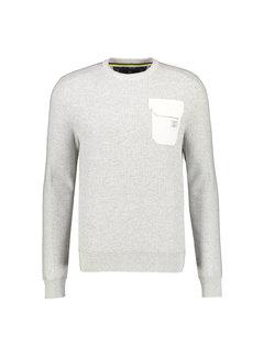 Lerros Sweater Crème Wit (2185019 - 112)