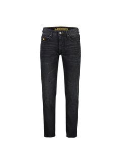 Lerros Jeans Jan 6-pocket Modern Fit Cement Grey (2009311 - 272)