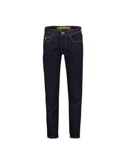Lerros Jeans Jan 6-pocket Modern Fit Dark Water (2009311 - 494)