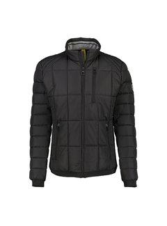 Lerros Winterjas Bio based Fiber Black (2187023 - 290)