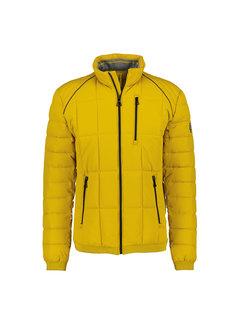 Lerros Winterjas Bio based Fiber Oily Yellow (2187023 - 525)