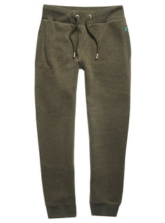 Superdry Sweatpants Jogger Olive Marl (M7010661A - AA5)