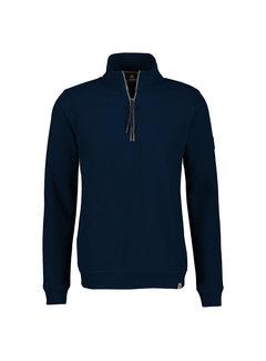 Lerros Half-Zip Sweater Bold Navy (2184402 - 478)