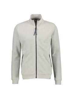Lerros Vest Sweatstof Cream White (2184503 - 112)